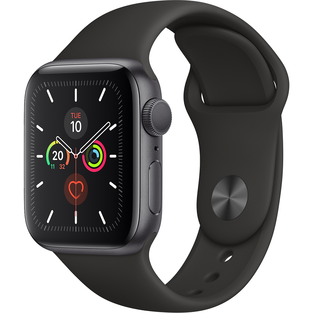 Cum te mentine Apple Watch sanatos