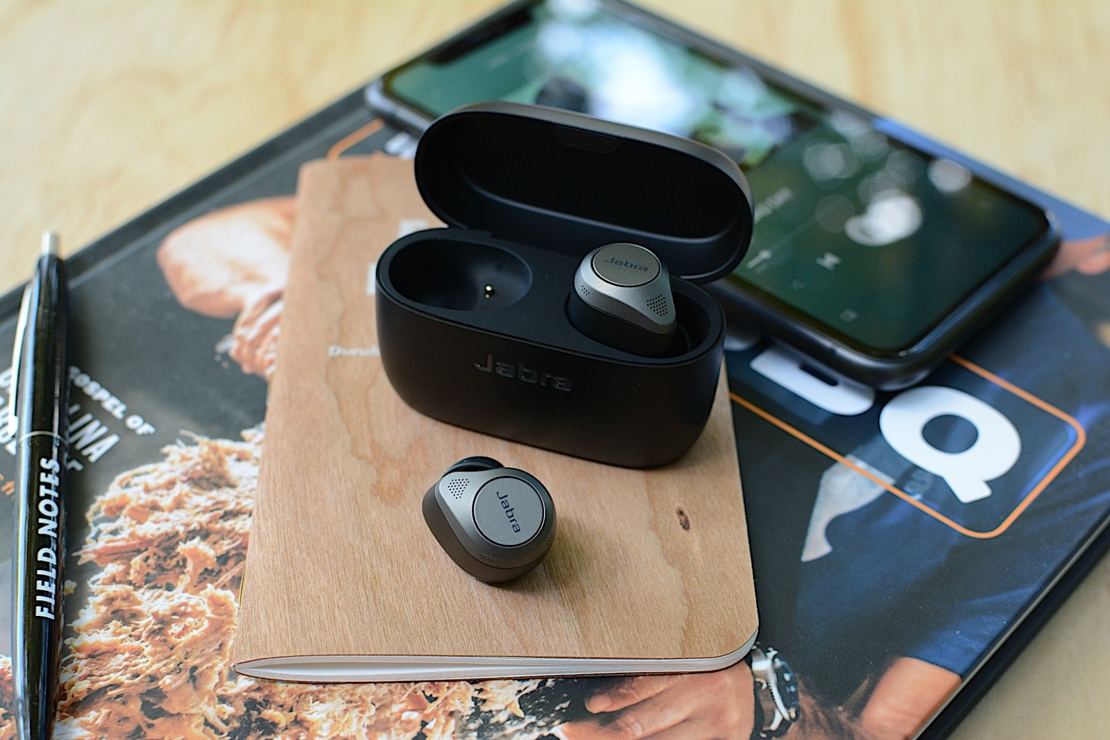 Jabra Elite 85t- review